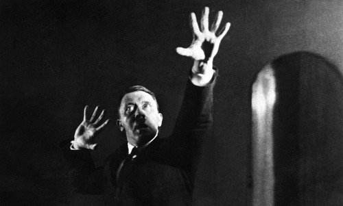 The Nazis as occult masters? It's a good story but not history   Aeon