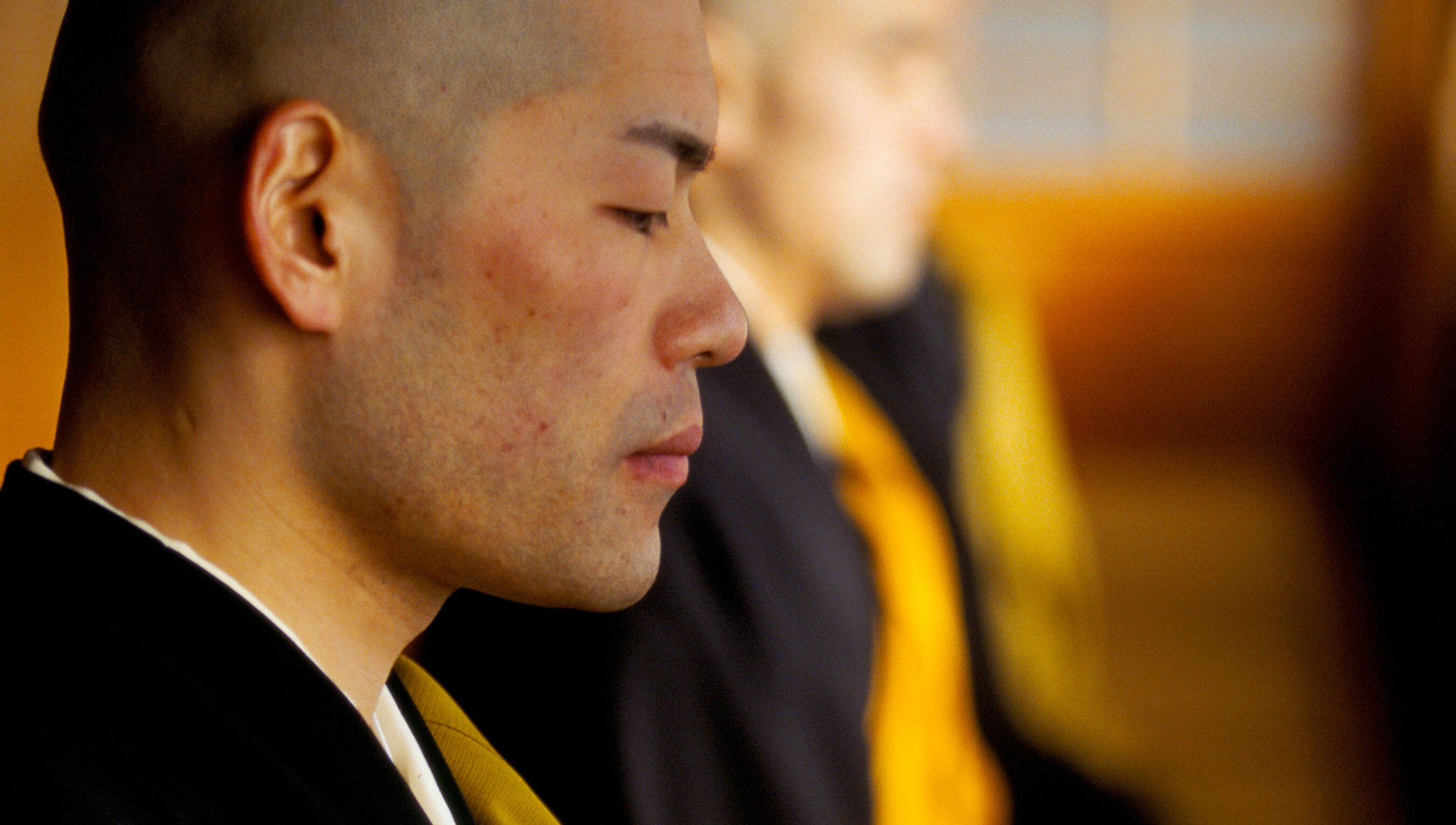 How an intense spiritual retreat might change your brain | Psyche