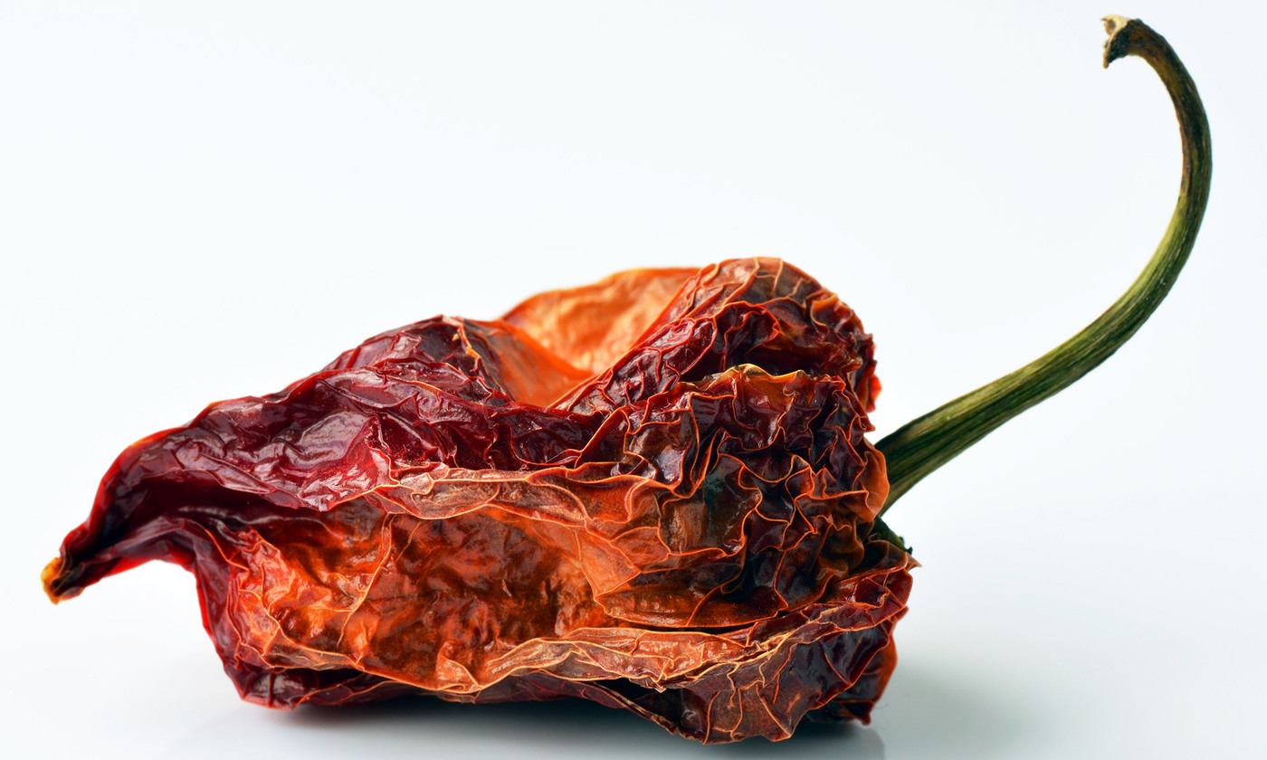 Hot stuff | Aeon